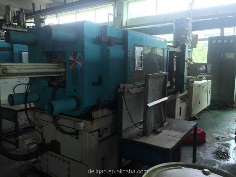 used injection moulding machine for sale