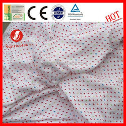 2015 new design silicone dots for fabric for shirt dress