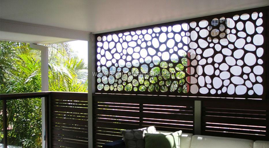 Simple Steel Window Grill Design