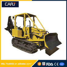 China Most Popular Mini Bulldozer 306S-6 with Power 30HP