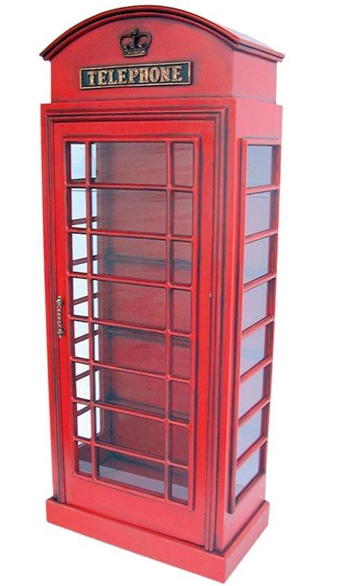 Cabine t l phonique armoire meubles en bois id de produit - Produits autorises en cabine ...