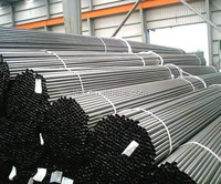 cold rolled precision steel pipe machining pipe high precision