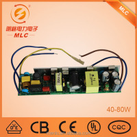 new design start capacitor stray capacitance definition