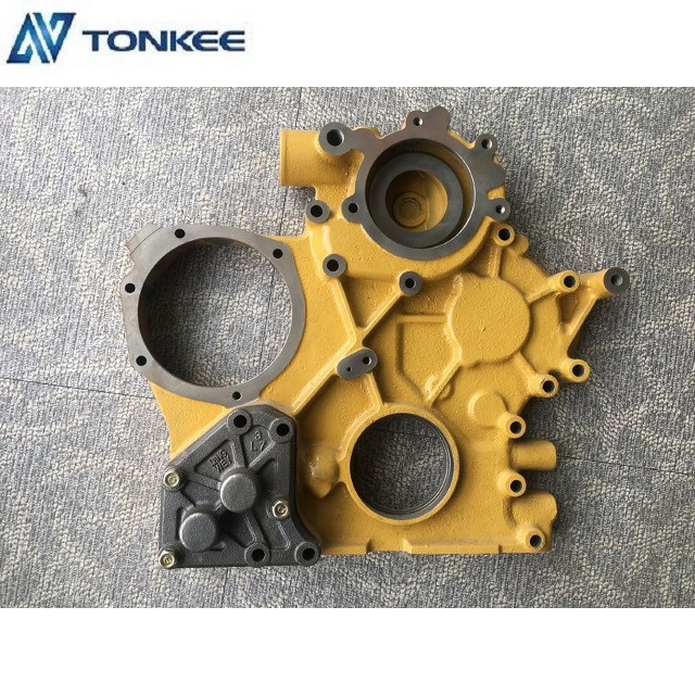 top power density engine oil pump 5I-7948 hot sale diesel oil pump for E200B