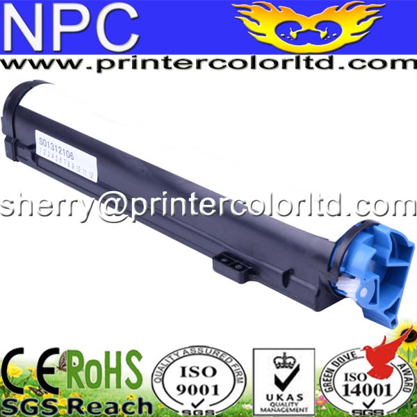 wholesale toner cartridge with reset chip b4400 for oki b4400
