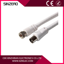 CE,ISO,ROHS certificated, coaxial cable rj58 rg6 for catv cctv