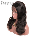 New Arrival Glueless Frontals 360 Lace Frontal Wig With Elastic Band