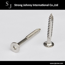 Bugle batten screw type 17 stainless steel decking screw