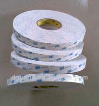 3M double sided PE Foam Tape