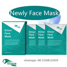 Korean skin care Wholesale private label deep cleansing peel off black facial care face mask
