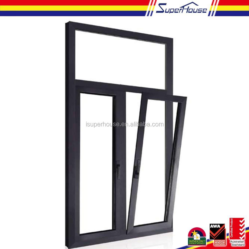 Australia standard new product aluminium windows burglar for New windows products