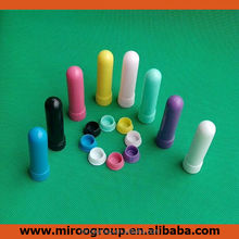 High quality Blank Nasal Inhaler Sticks for adding essential oil/perfume/menthol