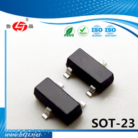 Hot sale FET 2N7002