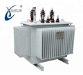 Hot sale 200 kva 11kv oil type power transformer