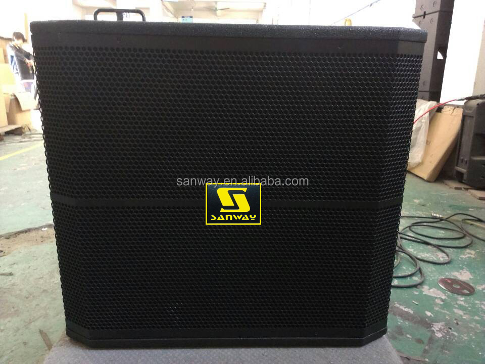 VRX918SP Powered Pro Sound Subwoofer Audio Pa