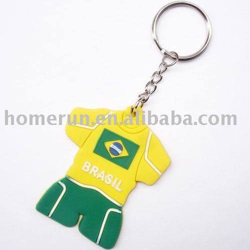 world cup keychain/world cup product