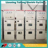 Best selling strong usability ISO certification 3 phase fireproof 11kv switchgear
