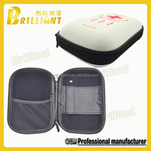 OEM factory waterproof empty emergency first aid kit box