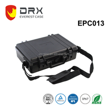 EVEREST ip67 hard laptop protective plastic equipment case
