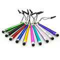 Digital Mobile Phone Screen Touch pen With Rope