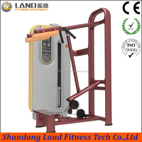 Standing calf machine with Counter /Premium Commercial Fitness Equipment/Bodybuilding Equipment