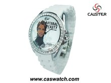 Brand imitation ladies watch for natural beauty, HOT!!
