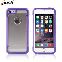 Hot selling beetle armour design unbreak TPU+PC combo cover case for iPhone 5