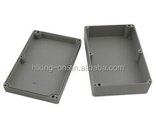 High quality product customized waterproof aluminium enclosure for electronics 222*145*75mm