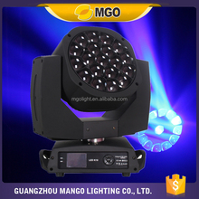 Stage Effects Led Moving Head Light Zoom Wash B Eye K10