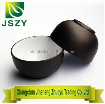 China Yixing Purple Clay Tea cups without handle