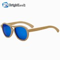 Free Sample Good Quality Wooden Cheap Sunglasses