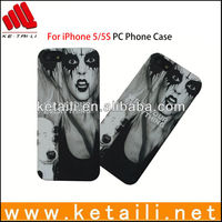 ODM OEM Plastic Cell Phone Case
