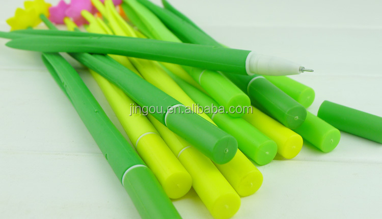 Flower Promotional Pen Novelty Products For Selling