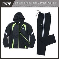 Newest design sport wear for men sports jacket