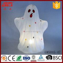 china factory supply funny led light halloween decoration ghost