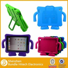 High Quality Shockproof kid case For iPad ,stand case for ipad,for ipad eva case