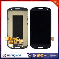 Alibaba Express lcd for samsung s3 , for samsung galaxy s3 i9300 lcd touch screen replacement