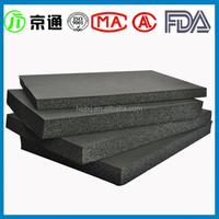 Closed cell foam sheet/board for expansion joint