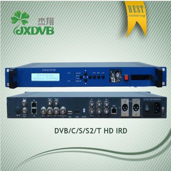 hdmi satellite receiver