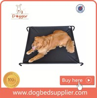 Top quality unique raised dog bed/pet bed elevated