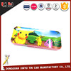 Tin Material Pencil Box For Kids