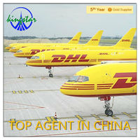 DHL fast and cheap drop shipping service to Cambodia from china
