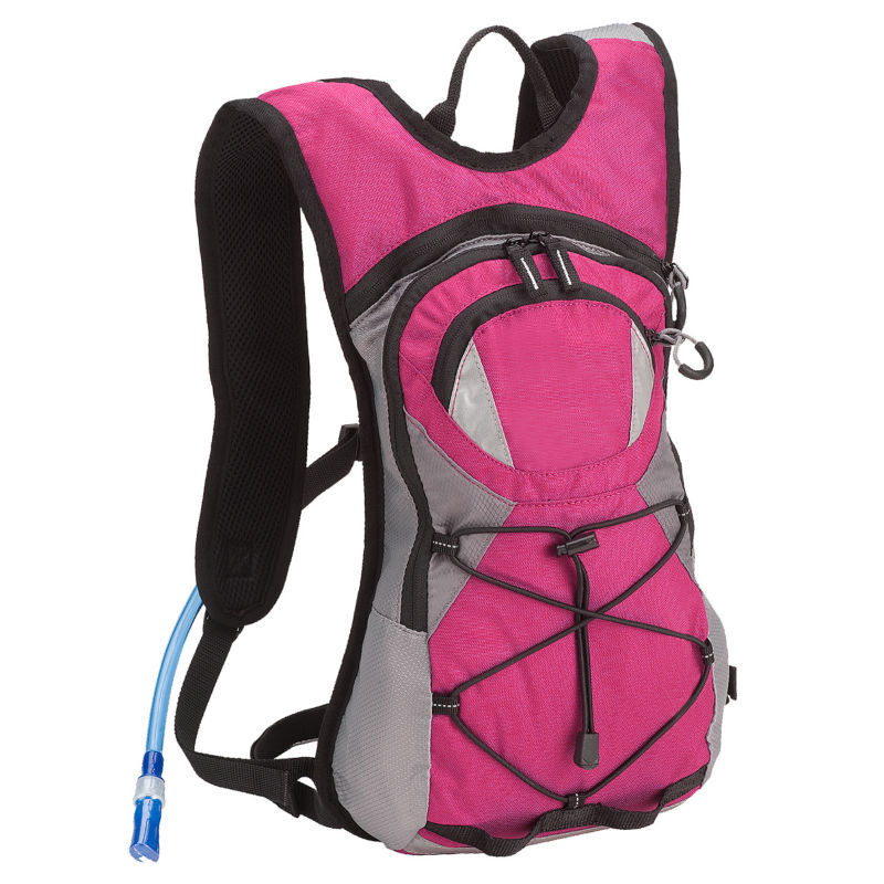 Wholesale travel hydration pack,camel bag,hydration backpack with water bladder