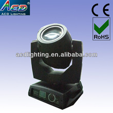 200W high power high bright 5r sharpy gobo moving head light beam stage effect lights