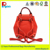 Hot Sell Fashional Cheap Price Faux PU Leather Women Backpack Bag Cross-body Bag