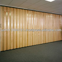 Woodfold Accordion Folding Doors Amp Partitions