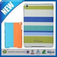 C&T The Newest back pc hard cover stand shell for ipad air 2 case