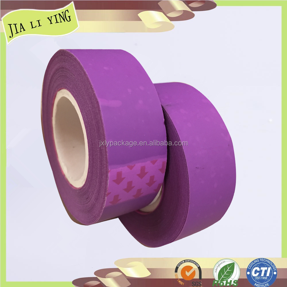Colored Personalise Custom School / Office Stationery tape
