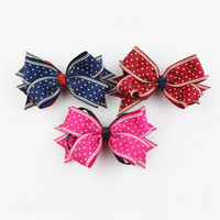 beautiful fancy sexy metal hiar stick barrettes