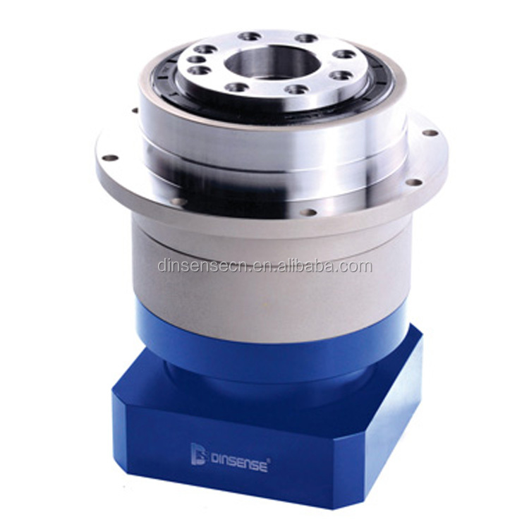 Dinsense low backlash flange gearbox special for Robotics Use